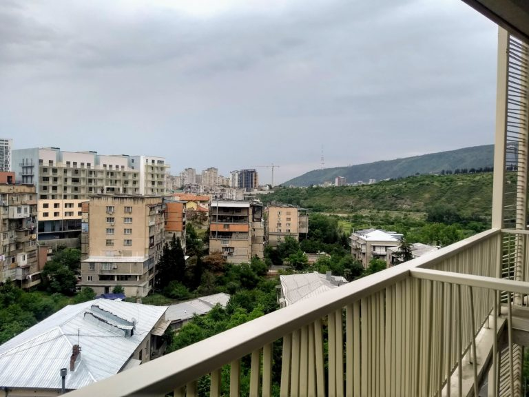 Apartments in Tbilisi: Agents, Sites, and Facebook Pages