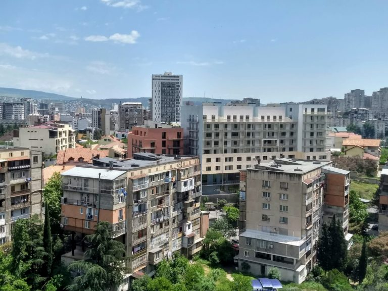 How to Find an Apartment in Tbilisi: Overview and General tips
