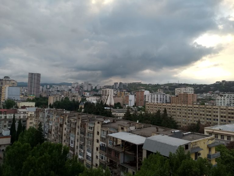 Finding an Apartment in Tbilisi: Which Neighborhood?