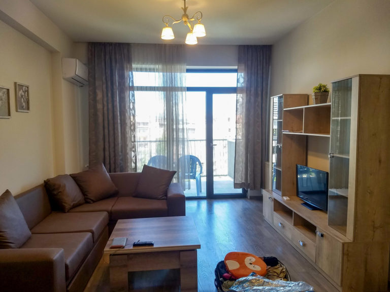 How We Found Our Tbilisi Apartment